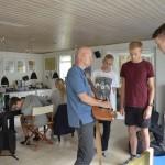 Finn Olafsson og drengene