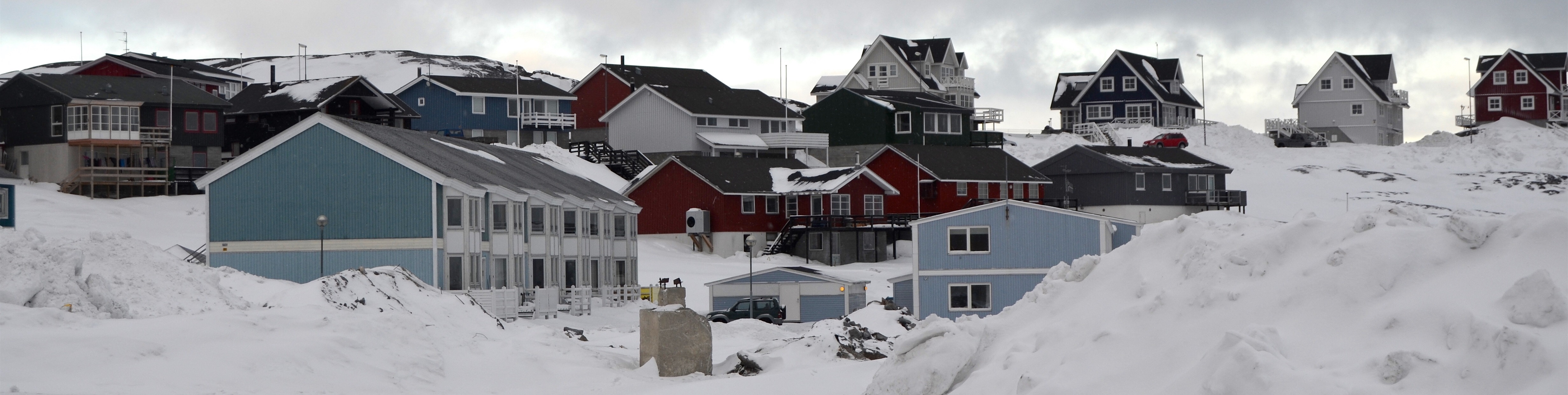 Dejlige Grønland